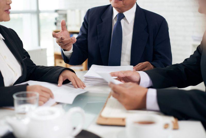 building owner attorneys
