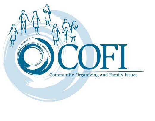 COFI logo for MAP site