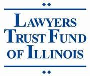 Lawyers Trust Fund logo
